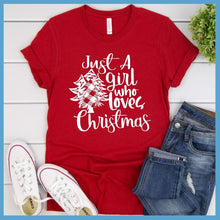 Load image into Gallery viewer, Brooke & Belle: Three Shirts Christmas Bundle (A)