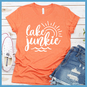 Lake Junkie T-Shirt