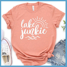 Load image into Gallery viewer, Lake Junkie T-Shirt