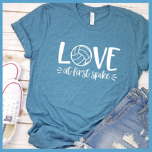 Load image into Gallery viewer, Love At First Spike T-Shirt