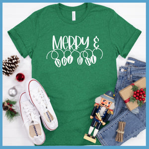 Merry Bright Lights T-Shirt