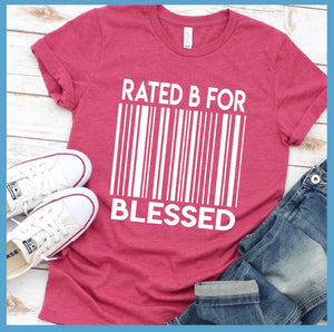 Rated B T-Shirt