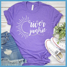 Load image into Gallery viewer, River Junkie T-Shirt