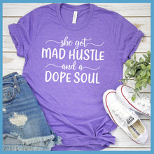 Load image into Gallery viewer, She Got Mad Hustle T-Shirt