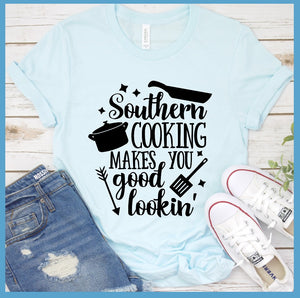 Southern Cooking T Shirt