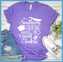 Load image into Gallery viewer, Southern Cooking T-Shirt