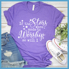 Load image into Gallery viewer, Stars T-Shirt