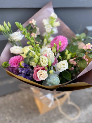 Florist Choice -Seasonal Bouquet -