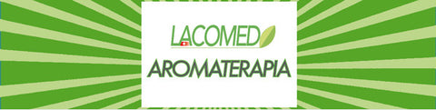 LACOMED AROMOTERAPIA
