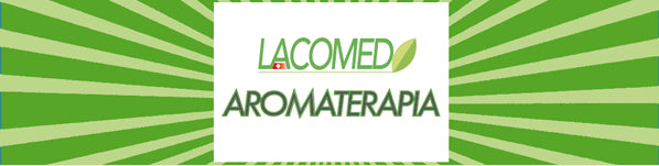 LACOMED AROMATERAPIA