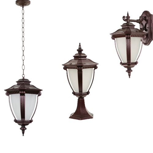 Genet Outdoor Lamp - Furniture Outlet Centre