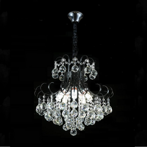 Harry Chandelier Light - Furniture Outlet Centre
