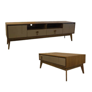 Lenny TV Cabinet - Furniture Outlet Centre