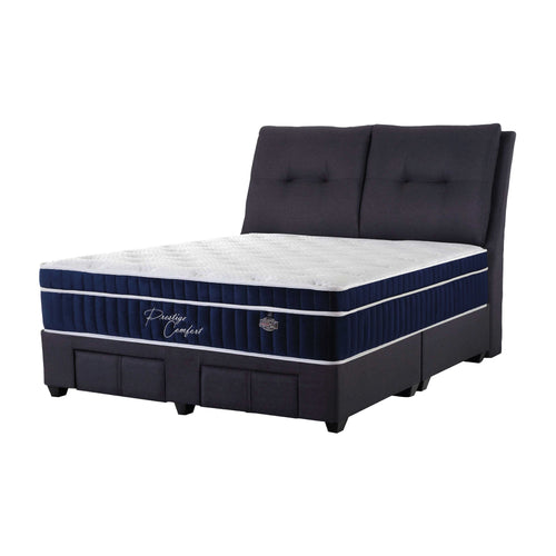Auzzie Slzzp - Prestige Comfort Bed Set - Furniture Outlet Centre
