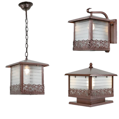 Mawde Outdoor Lamp - Furniture Outlet Centre