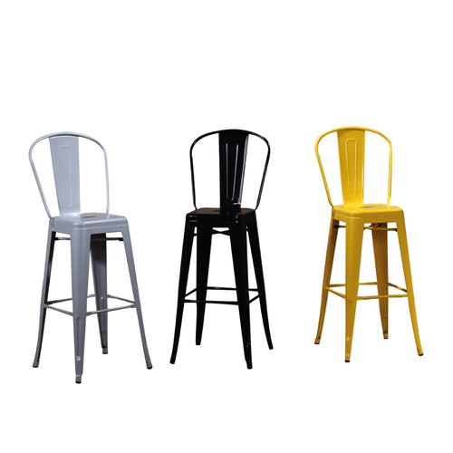 Momo Bar Chair - Furniture Outlet Centre
