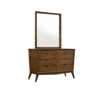 Hermilda Dressing Table (Mirror)