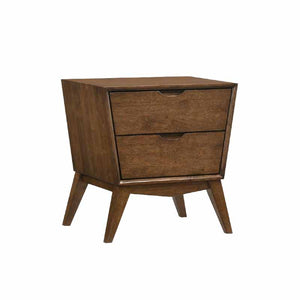 Leon Curve Side Table