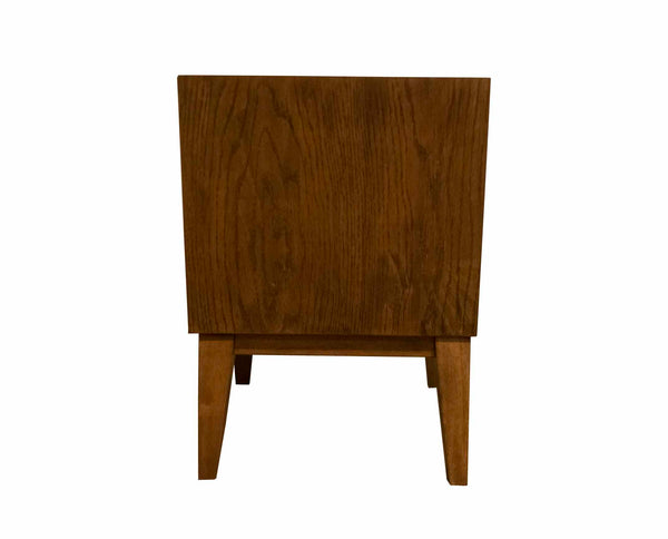 Leon Curve Side Table - Furniture Outlet Centre