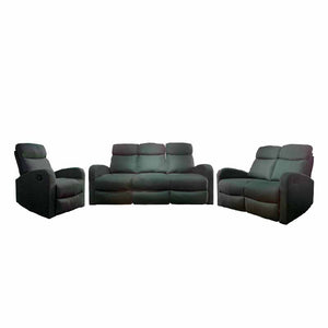 Moses Recliner Sofa