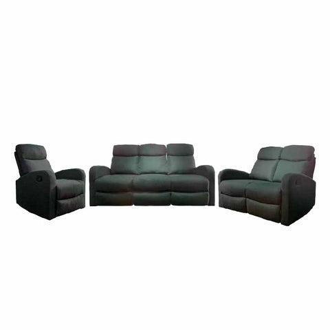 Moses Recliner Sofa - Furniture Outlet Centre