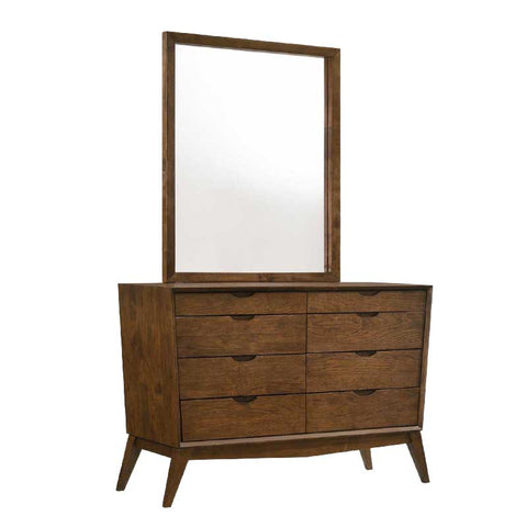Valestro Curve Dressing Table - Furniture Outlet Centre