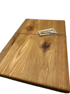 Tim Cruse Cutting Board