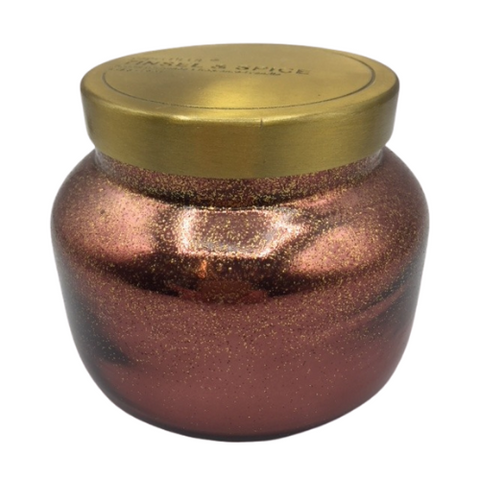 Tinsel & Spice 19oz Candle
