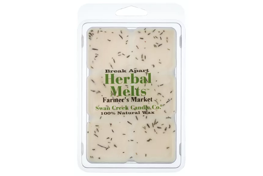 Farmer's Market - Swan Creek Herbal Melts