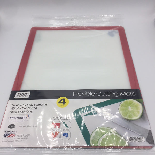 Flexible Cutting Mats