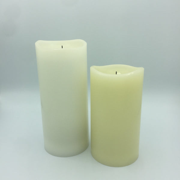 Premium Folding Flame LED Candle