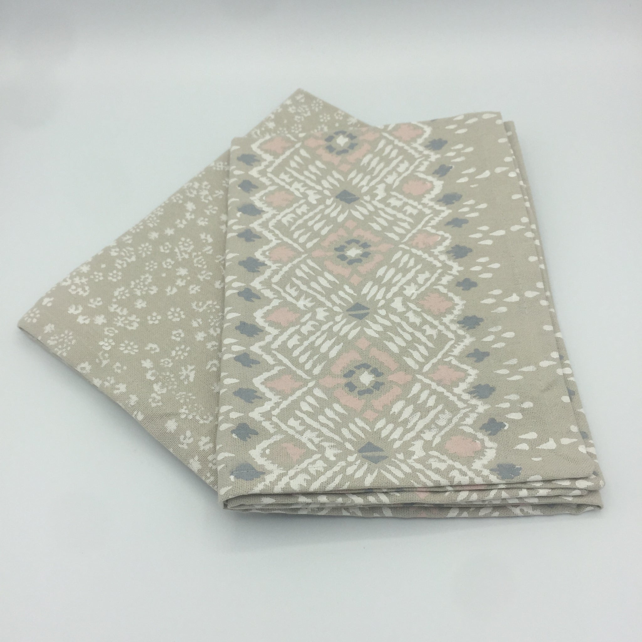 Set of 2: Dish Towels