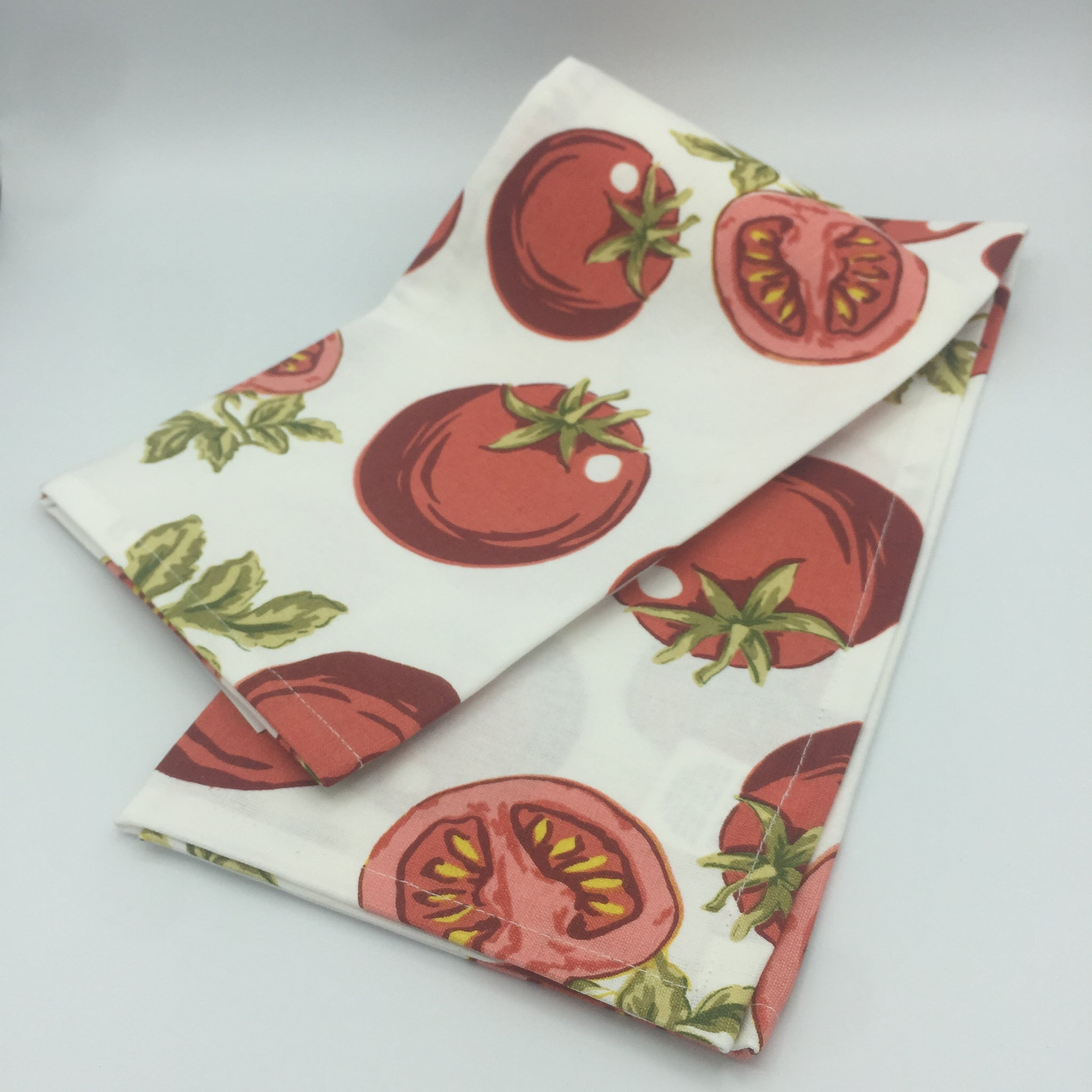 Tomato Kitchen Towel