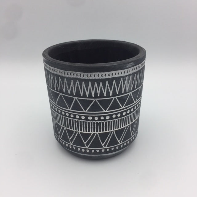 Geometric Pattern Planter