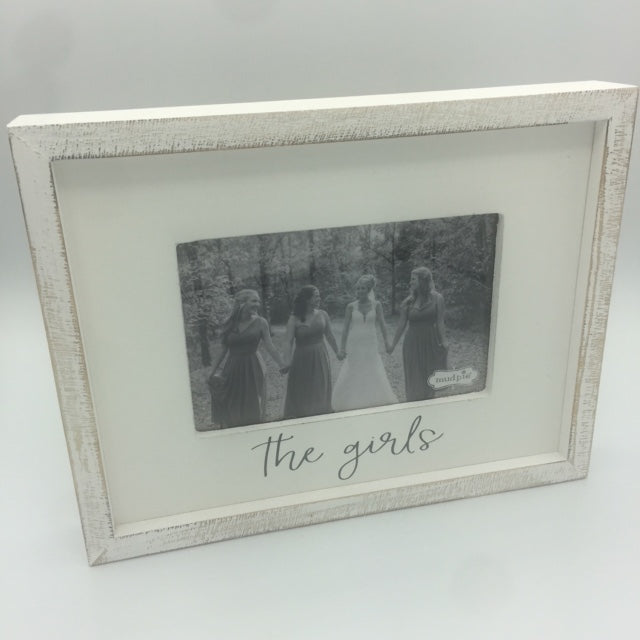 """The Girls"" Frame"