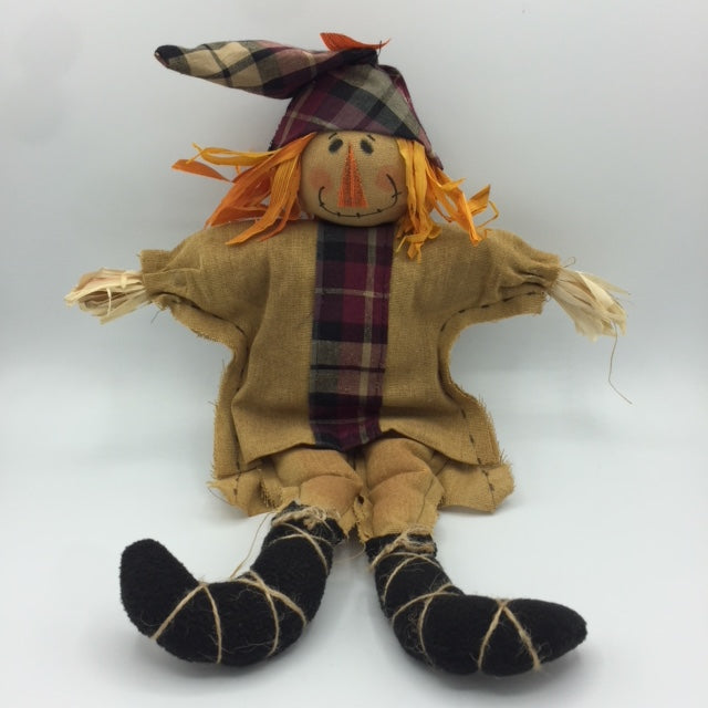 Decorative Scarecrow