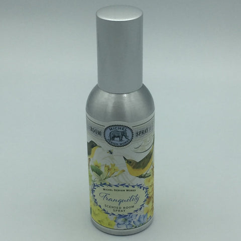 "Scented Room Spray ""Tranquility"""