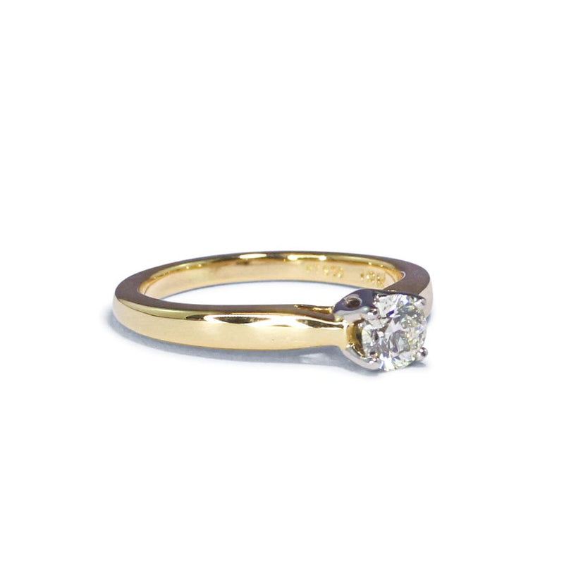 Maria Diamond Ring Ring Imperial Jewellery - Auctions, Antique, Vintage & Estate