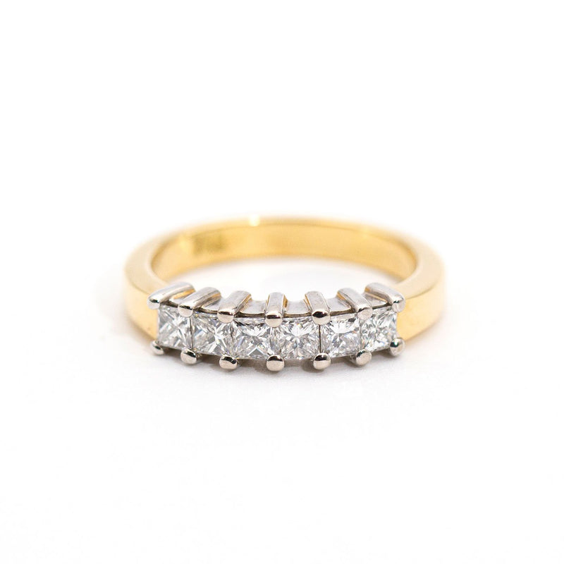 Mckenna Diamond Ring Rings Imperial Jewellery - Auctions, Antique, Vintage & Estate