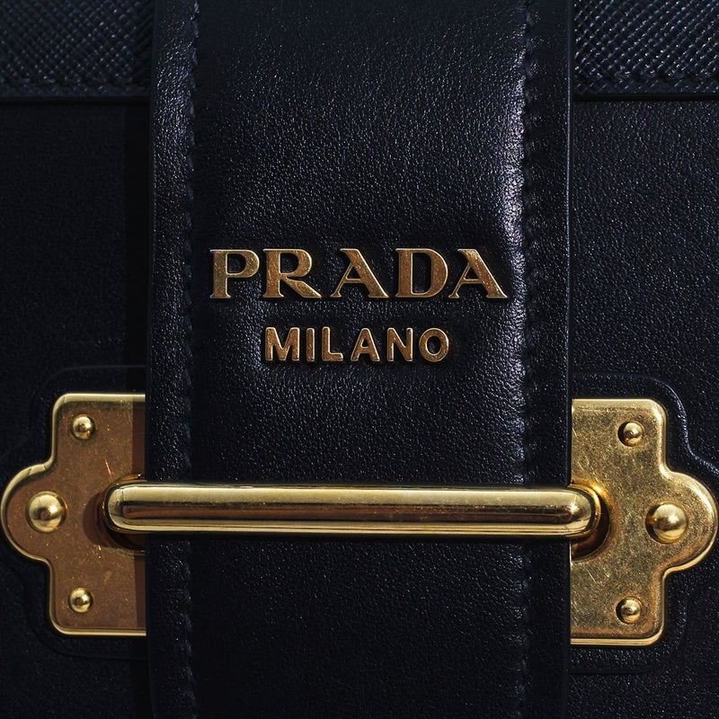 PRADA Cahier Bag Imperial Jewellery - Auctions, Antique, Vintage & Estate
