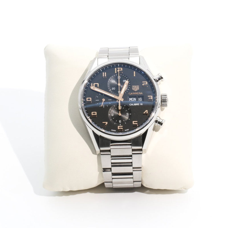 TAG Heuer Carrera Watches Imperial Jewellery - Auctions, Antique, Vintage & Estate