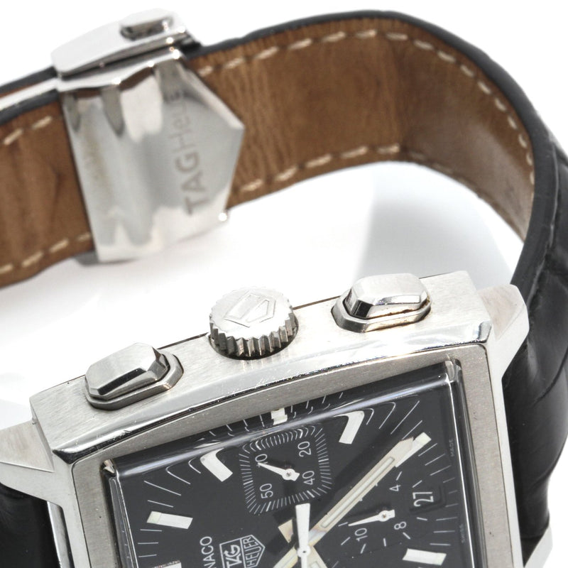 TAG Heuer Monaco Watches Imperial Jewellery - Auctions, Antique, Vintage & Estate