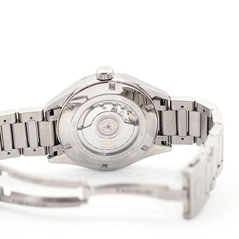 TAG Heuer Twin-Time Calibre 7 Imperial Jewellery - Auctions, Antique, Vintage & Estate