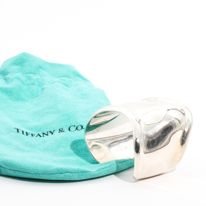 Tiffany & Co. Bone Cuff Bracelets/Bangles Imperial Jewellery - Auctions, Antique, Vintage & Estate