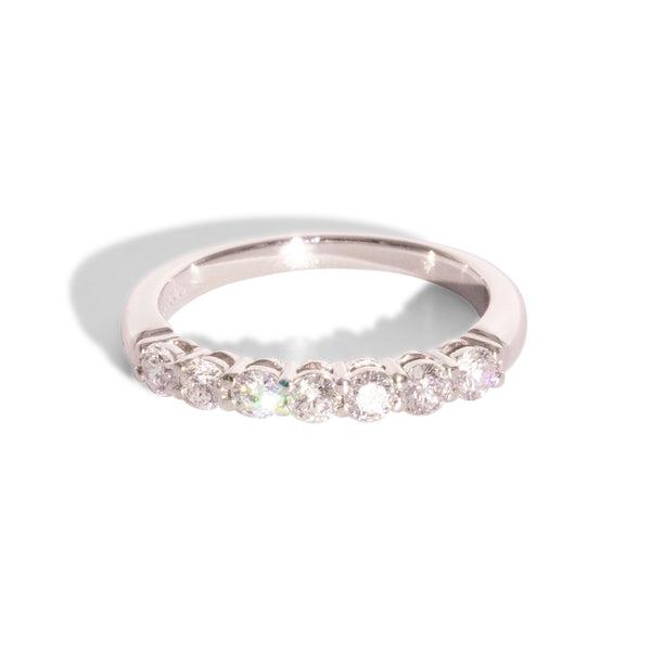 Tiffany Eternity Ring
