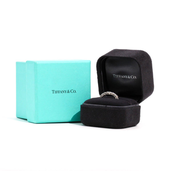 Tiffany Embrace Ring