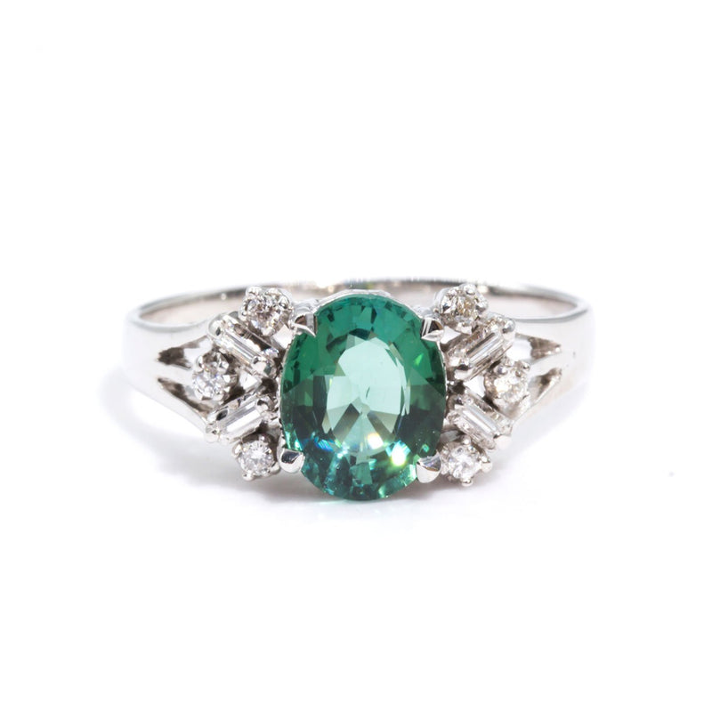 tourmaline-vintage-ring-Kennedy-V5-IJ-0421-530 Imperial Jewellery - Auctions, Antique, Vintage & Estate