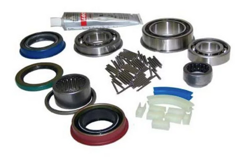 Transfer Case Rebuild Kits