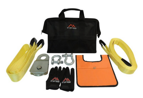 Off Road Recovery Kits & Gear