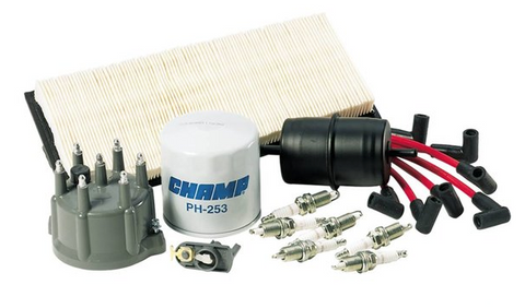 Jeep Tune Up Kits - CJ
